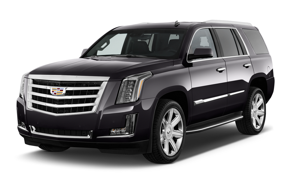 Almaty Cadillac Escalade luxury suv rental, hire with a driver